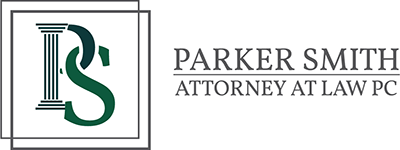 Parker Smith Attorney At Law Logo